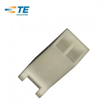 1375820-2  2 Position Rectangular Housing Connector Receptacle