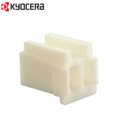 608263302815000  2 Position Rectangular Housing Connector